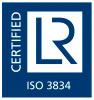 FERRI logra el Certificado UNE EN ISO 3834-2:2006